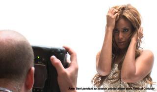 Amel Bent dévoile son 1er single