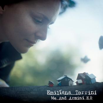 Emiliana Torrini • Me And Armini -Dan Carey Mix- (Clip)