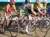 Cyclo cross-Vineuil l'emporte Montlivault
