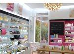 Mademoiselle Bio ouvre boutique !