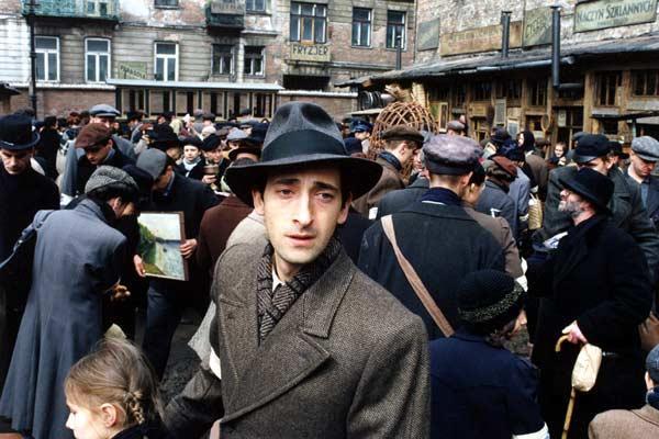 Adrien Brody. Bac Films