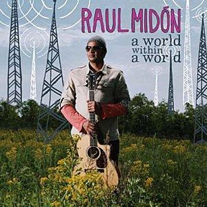 Raoul Midon