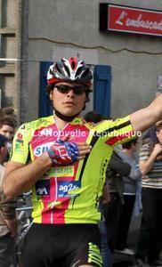 VS Chartres : premières recrues officielles