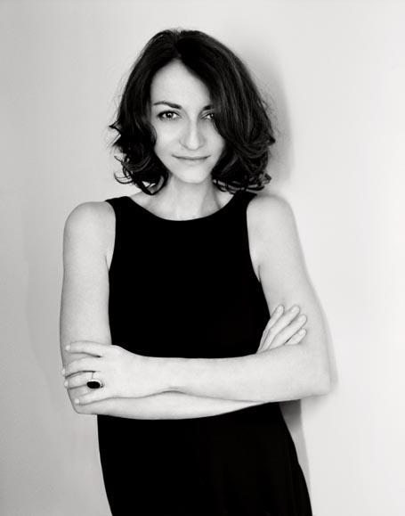 Sonia Rykiel chez H&M