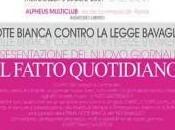Italie fatto, nouvelle bulle journalistique