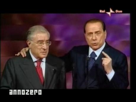 Marcello Dell'Utri, éminence noire de Berlusconi