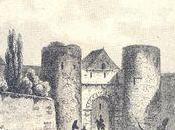 Porte Vichy Chateau Bourbon-L'Archmbault