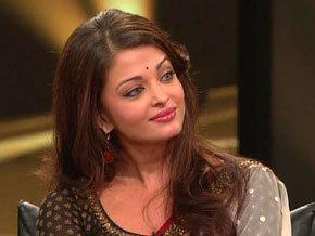 aishwarya rai et abhishek, oprah winfey show, tv aishwarya rai bachchan, abhishek et aishwarya, aishwarya et son mari,