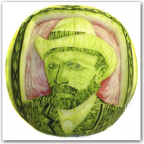 Watermelon-carvings-by-Takashi-Itoh