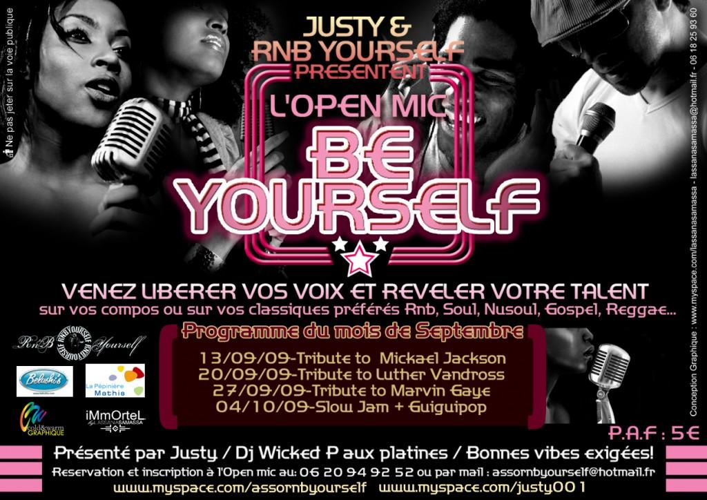 FLYER_BE_YOURSELF_VERSO