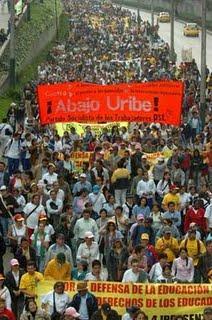 Ingrid Betancourt et les FARC