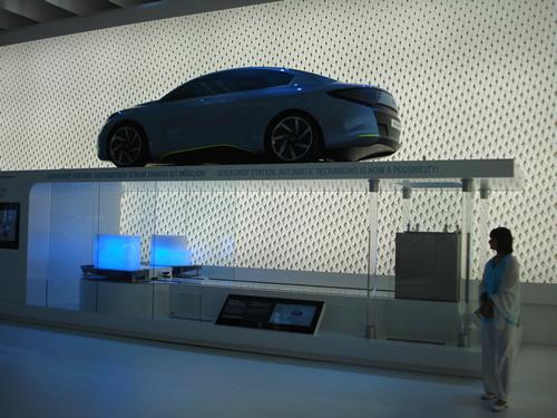 recharge 3 La gamme de voitures 100 % électriques de Renault