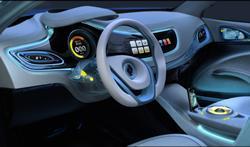 fluence 2 La gamme de voitures 100 % électriques de Renault