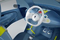 twizy 2 La gamme de voitures 100 % électriques de Renault