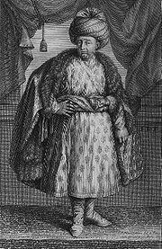 Jean-Baptiste Tavernier