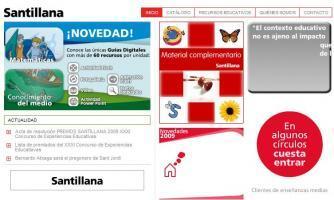 Le Crédit Suisse rachète 25 % de Santillana à Prisa
