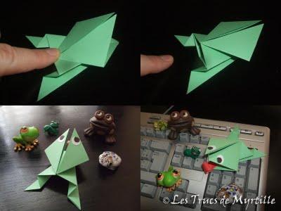 l 39 origami c 39 est facile voir. Black Bedroom Furniture Sets. Home Design Ideas