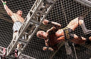 Raw 28 Septembre resultats :p