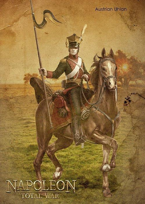 image de napoleon total war