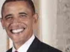 Barrack Obama sait être photogénique