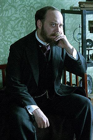 L'Illusionniste - Paul Giamatti