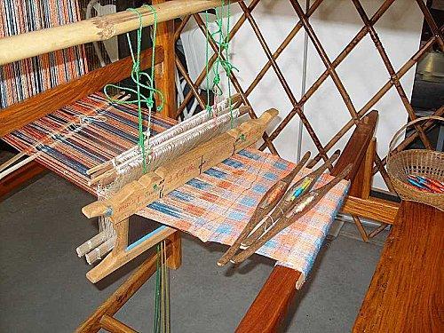 Du 25 au 27 septembre: Exposition sur la soie à Udonthani.