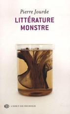 Pierre Jourde interroge la singularité littéraire