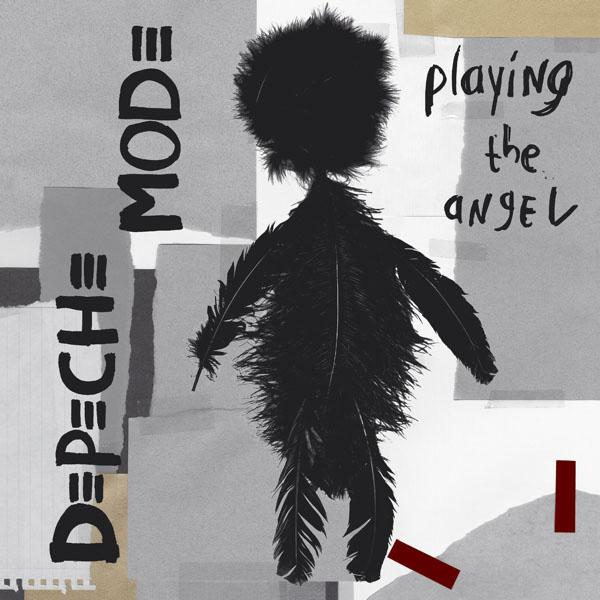 DEPECHE MODE STORY Part 16 : Playing the angel (2005)