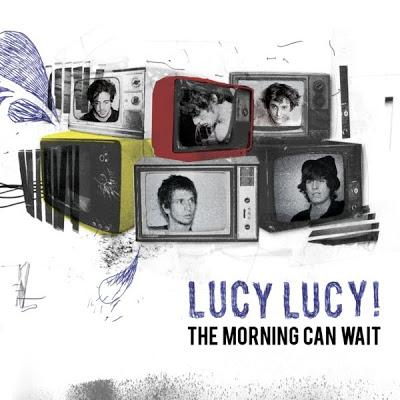 Lucy Lucy!