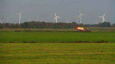 Sur la piste de Bremerhaven