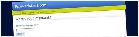 PageRankAlert.com : Ravalement de facade