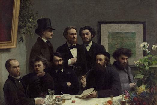 Verlaine, Rimbaud : l'exposition Latour à l'honneur à Madrid
