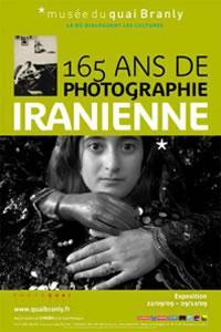 165 ans de photographie iranienne