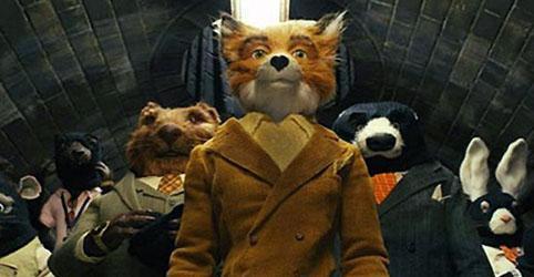 mr fox thumb