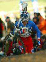 Cyclo cross - C'est reparti pour un hiver !