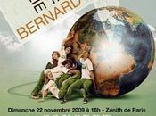 Concert L'Ultimatum Climatique faites entendre votre voix sommet Copenhague