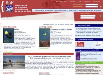 La joie par les Livres prend place à la BnF François Mitterrand