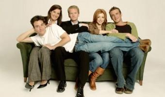 How I met your mother  épisode 100 ... On saura qui est LA MERE