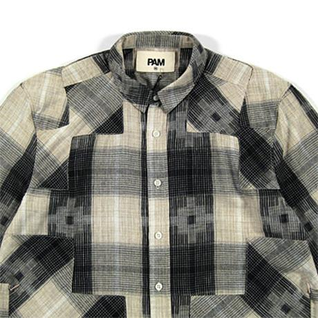 P.A.M. - A/W '09 CUT AND SEW COLLECTION