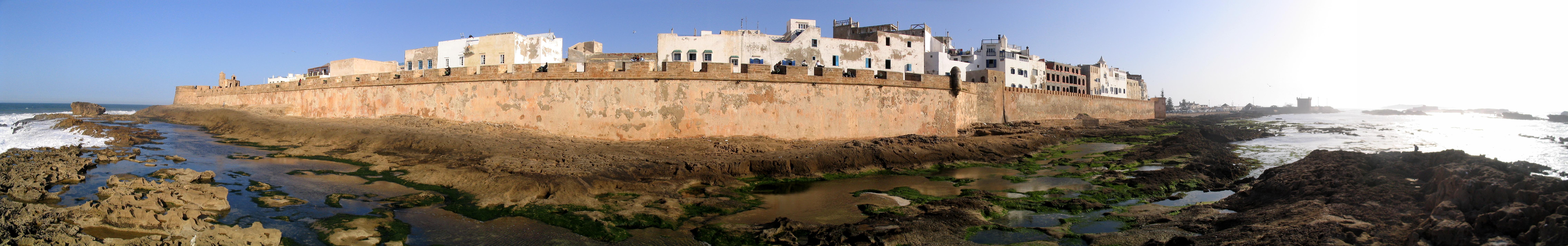Côte d'Essaouira