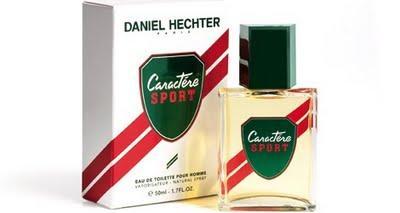 Daniel Hechter - Caractère Sport