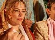 Mariage franco indien