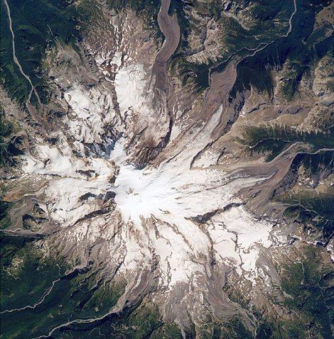 glacier1 Attention : Glaciers en voie de disparition