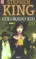 Colorado Kid de Stephen King adapté en série TV