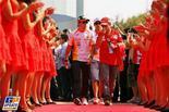 Alonso signe chez Ferrari ! 1
