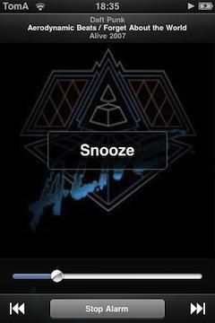 Awaken est mis à jour