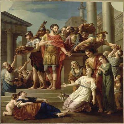 Empereur et philosophe
