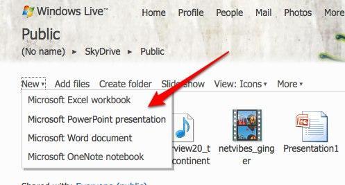 microsoft web apps Applications Web: au final, Microsoft doublera peut être Google!