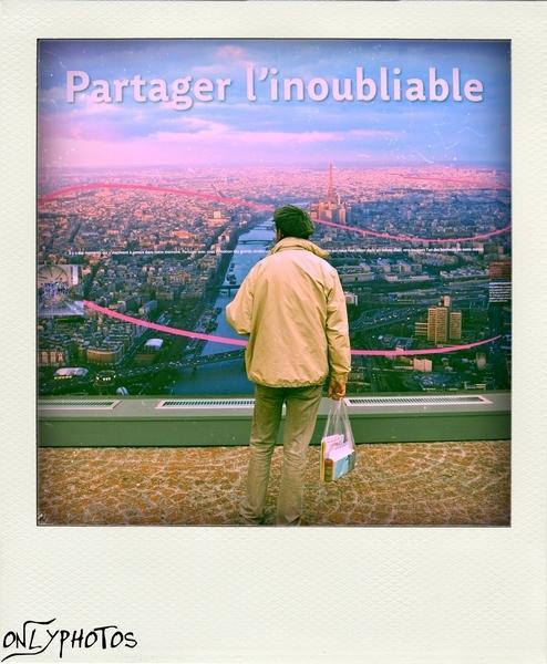 Pêle-Mêle: portraits de politiques, RATP......