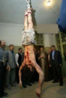 Afghanistan : Témoin de tortures